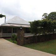 Mapleton Falls House